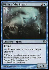 FOIL Niblis del Respiro - Niblis of the Breath MTG MAGIC DKA Dark Ascension Ita