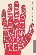 Extremely Loud and Incredibly Close by Jonathan Safran Foer (2006, Paperback)