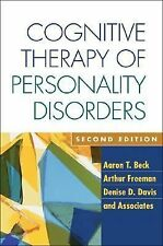 Cognitive Therapy of Personality Disorders, Second Edition, Denise D. Davis, Art