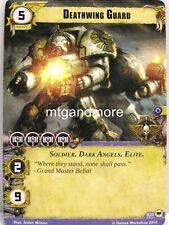 Warhammer 40000 Conquest LCG - Deathwing Guard  #023 - Base Set