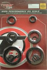 Tusk Engine Oil Seal Kit Honda   CRF450X CRF 450X