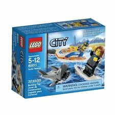 Lego City Surfer Rescue (32 pieces) #60011