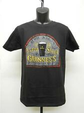 NEW GUINNESS EXTRA STOUT 1759 BEER MENS SIZE S SMALL T-SHIRT  62PW