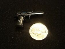 VTS 1/6 NIGHTMARE STALKER AIDEN PEARCE DESERT EAGLE PISTOL -- US SELLER --
