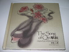 THE SONG OF QIN (INSPIRED BY GU QIN AND ITS MELODY) by XIAO CAO - NEW CHINESE CD