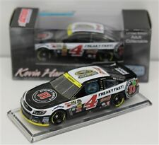 NASCAR  2014 KEVIN HARVICK # 4 JIMMY JOHNS SPRINT CUP CHAMPION  1/64 CAR