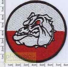 = POLSKA - POLAND POLEN embroidery patch ,aufnäher , naszywka