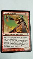 1x TUKTUK SCRAPPER - Ally - Worldwake - MTG - NM - Magic the Gathering