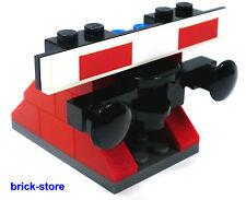 LEGO City/Train Voiture Arrêt de la mémoire tampon Avec Tampon/Nr