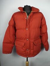 Incredible Vintage The North Face Down Puffer Jacket | Brown Label Wavey Coat