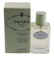 Prada Milano Infusion D'Iris Perfume for Women 1.7/1.6 oz Edp New In Box