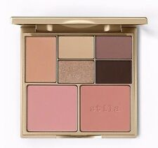Stila Perfect Me, Perfect Hue Eye and Cheek Palette in Fair/Light - NIB