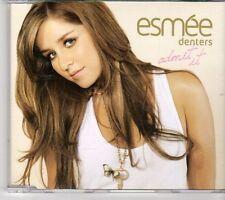 (EX844) Esmee Denters, Admit It - 2009 DJ CD