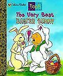 Pooh: The Very Best Easter Bunny by Ann Braybooks (2000, Hardcover)