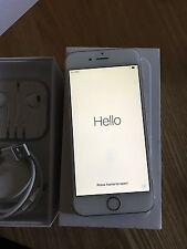 Apple IPhone 6 64g Dorado Desbloqueado