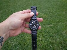 Air Blue Automatic 44MM Bravo Pilot Watch
