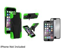 ul  li  b 1X T-Stand Cover Case compatible with Apple iPhone 6 Plus 5.5 , Black