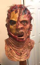 Jason Goes To Hell Latex Mask. Not Freddy Krueger Michael Myers