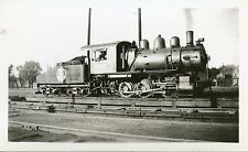 6A080 RP 1932 GREAT NORTHERN RAILROAD ENGINE #92