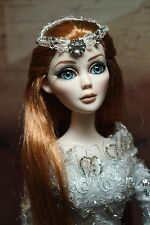 """Tonner/Wilde Imagination Ice Storm Parnilla """"Outfit"""" shown on Only by Moonlight"""
