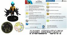 HELSPONT #042 Superman and the Legion of Super-Heroes DC HeroClix Rare