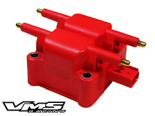 VMS RACING HIGH OUTPUT ENERGY IGNITION REPLACEMENT COIL 96-09 MITSUBISHI DODGE
