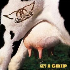 Aerosmith-GET A GRIP CD