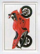 figurina SUPER MOTO PANINI NUMERO 56