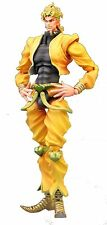 Dio Brando Figure Super Action Statue anime JOJO'S BIZARRE ADVENTURE Japan
