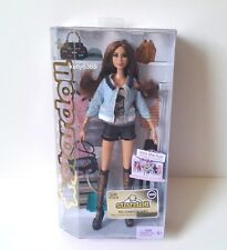BARBIE Dolls **STARDOLL** Bonjour Bizou Brown Hair W2203 NEW