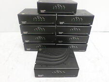 Scientific Atlanta Webstar DPC2100R2 Cable Modem Docsis 2.0 - Lot of 10