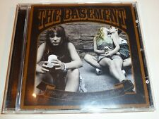 THE BASEMENT - Illicit Hugs and Playground Thugs  ***CD***NEW***