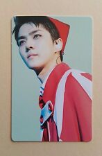 EXO Melody Fairy Limited Edition Photocard Photo Card Official  -  Xiumin