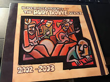 Heaven Hotel presents The Rudy Trouve Sextet 2002-2003 cd MINT