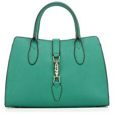 """Thompson Luxury Bags 2016 """"Anisha"""" Leder, Business Handtasche Tasche - UVP 255 €"""