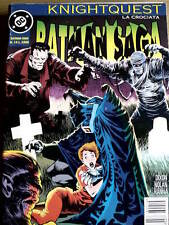 Batman Saga n°14 1996 ed. DC Play press  [G.203]