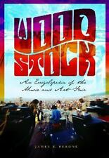 Woodstock: An Encyclopedia of the Music and Art Fair (Art Reference Co-ExLibrary