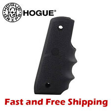 Hogue Grip Ruger 22/45 RP .22 Auto Pistol Rubber Monogrip w/ Finger Grooves