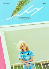 TAEYEON WHY Official A POSTER ONLY in a TUBE+Gift Photo New SM Original SNSD TTS