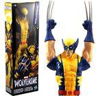 """Marvel Titan Hero X-Men WOLVERINE Movie Figure The AVENGER 12"""" 1/6 Toy New Gift"""