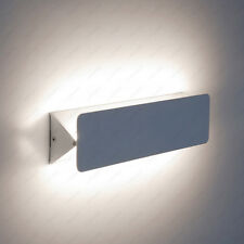 Indoor 10W LED Wall Sconces Light Rotatable Lamp Fixture Corridor Lobby Studio