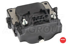 New NGK Ignition Coil For TOYOTA Starlet 80 Series 1.3  1993-96