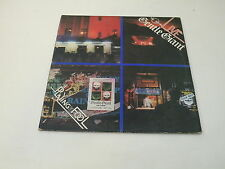 GENTLE GIANT - LIVE PLAYING THE FOOL - 2 LP GATEFOLD 1977 CHRYSALIS ITALY - PROG
