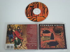 CROWDED HOUSE/WOODFACE(CAPITOL CDP 7 93559 2) CD ALBUM