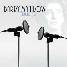 Duets - Manilow,Barry (2011, CD NEUF)