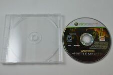 Warhammer: Battle March - Microsoft Xbox 360 . Good Game Disc + Clear Case