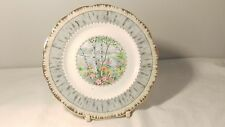 "Royal Albert Silver Birch 6 3/8"" Bread & Butter Plate"