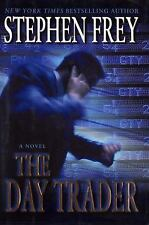 The Day Trader: A Novel of Risk and Reward