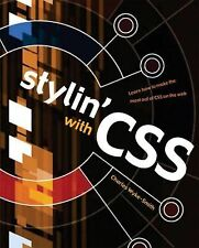 Stylin' with CSS: A Designer's Guide (VOICES)-ExLibrary