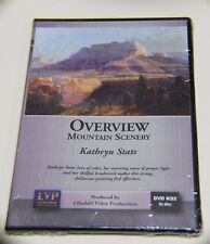 Kathryn Stats: Overview - Art Instruction DVD